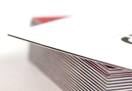 Ultra Thick Invitations - Premium 32PT Thick Card Stock